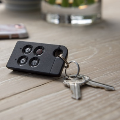 Seattle security key fob